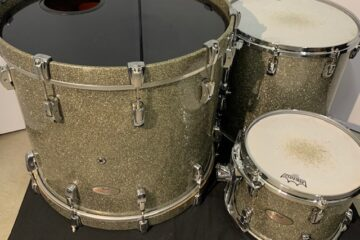 Pearl Reference shell kit